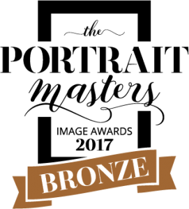 ortrait Masters Bronze Awards