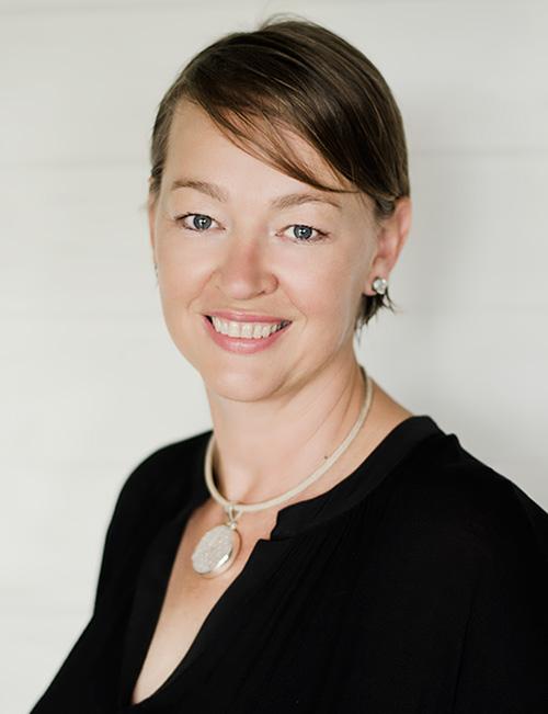 Business Woman Headshot Brisbane
