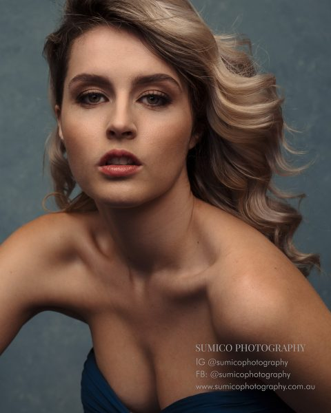 Beauty Portrait Gold Coast
