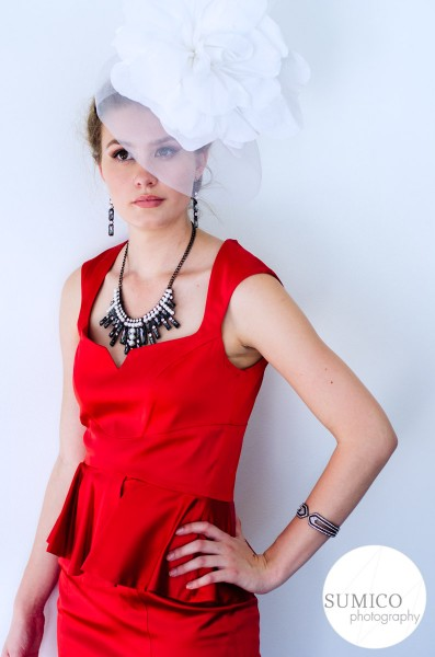 Melbourne Cup Fashion Parade Event Photography Beenleigh