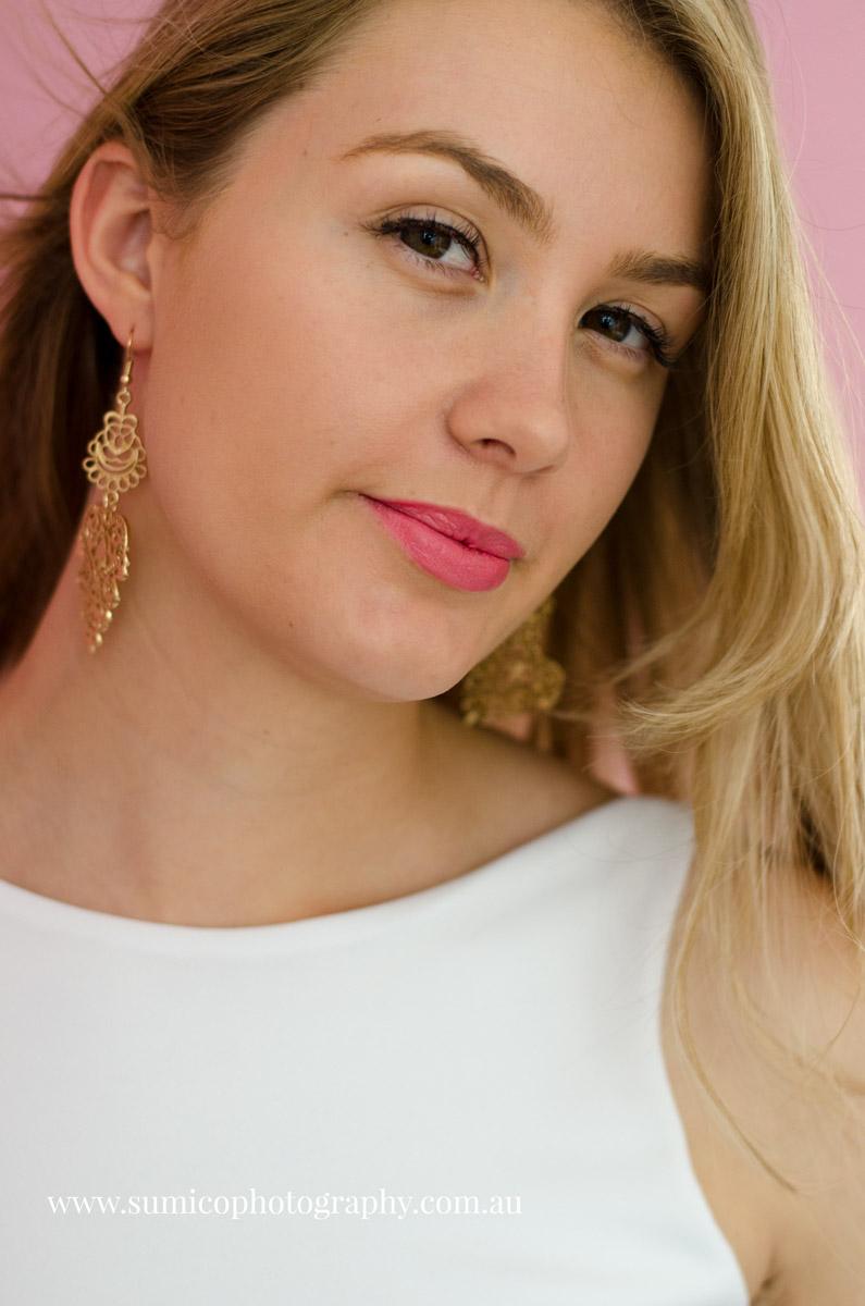 Fashion Glamour Photography Brisbane