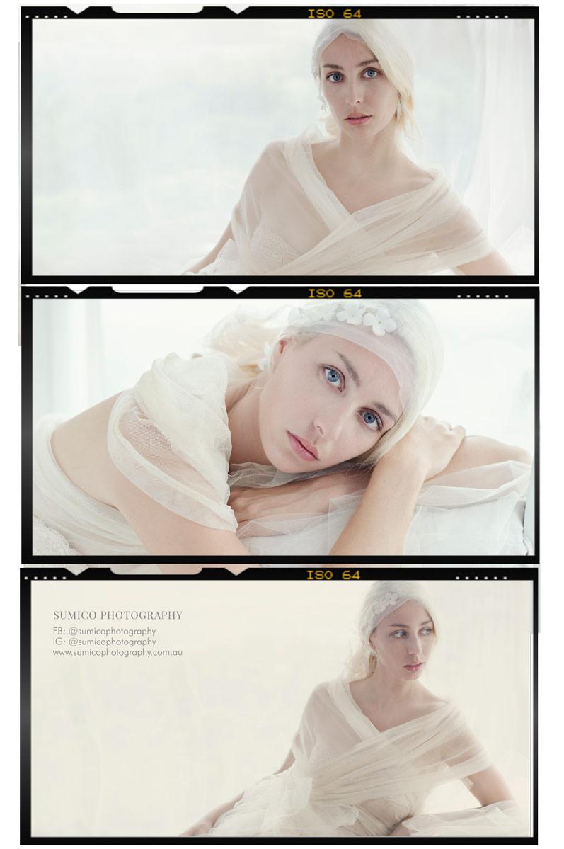 Beauty Creative Portrait