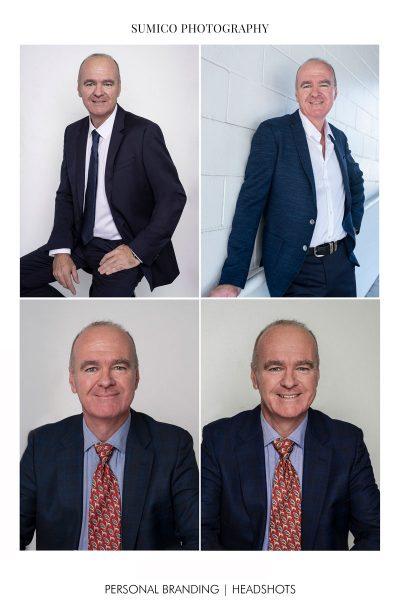 Corporate Headshots Gold Coast