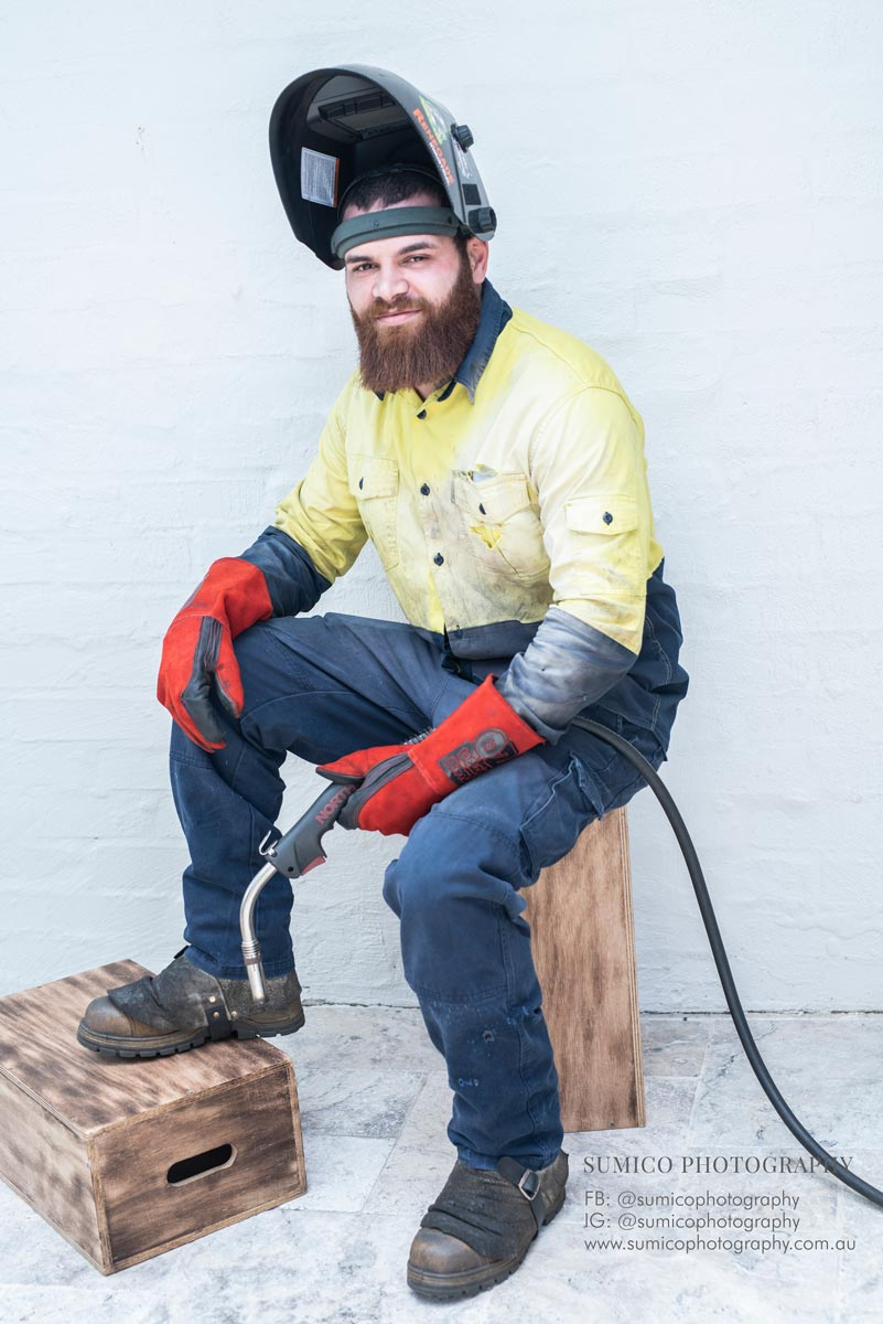 Business Photos for Tradies