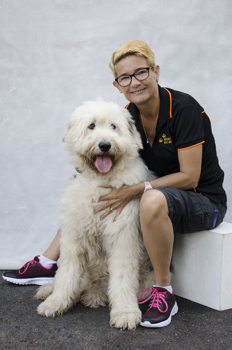 Headshots Pet Business Logan