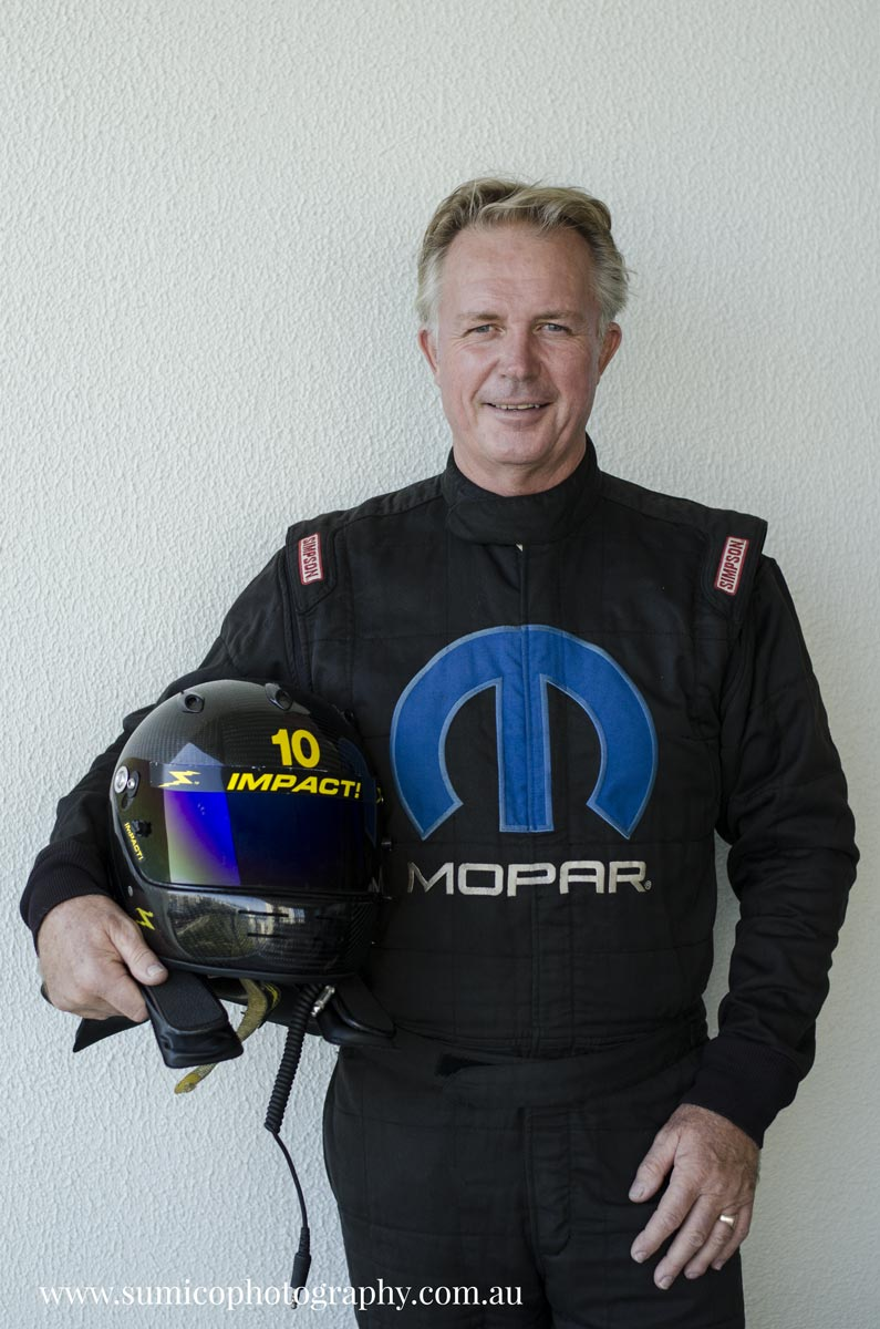 Headshot Racer Gold Coast