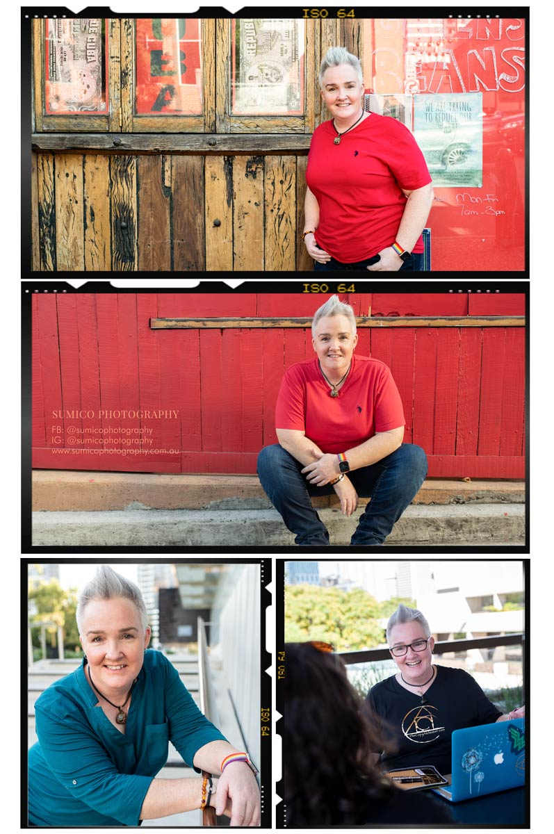 Personal Branding Brisbane