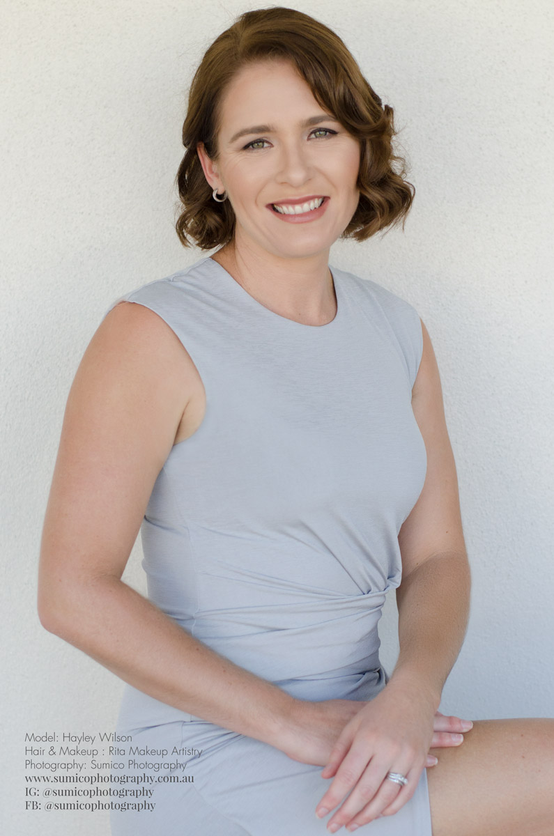 Personal Branding Portrait Brisbane