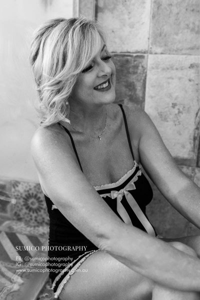 Brisbane Boudoir Sumico Photography