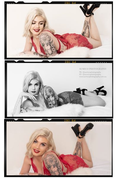 Boudoir Photography Gold Coast