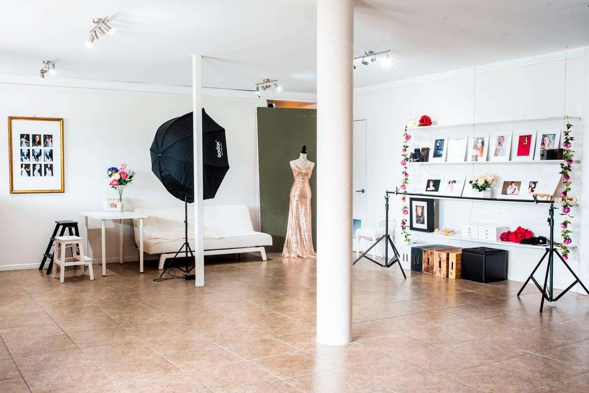 Sumico Photography studio Brisbane Southside