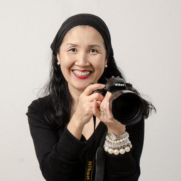 Sumiko Eyears, Gold Coast Photographer