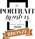 The Portrait Masters 2020 Bronze Awards