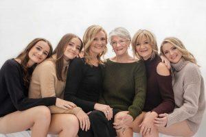 Family Portrait Gold Coast