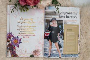 Personal Branding for magazine