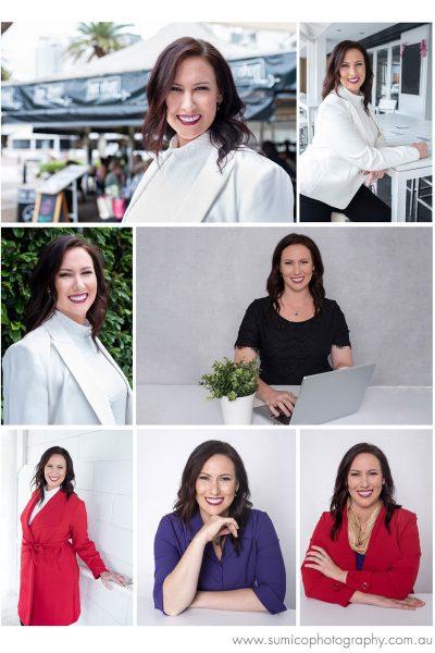Personal Branding | Headshots Gold Coast